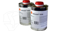 Biresin G 26 harder 1 kg. / per kg